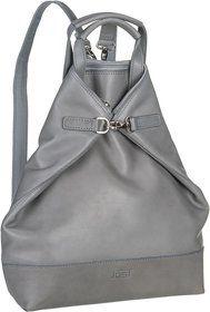 Jost Rana 1206 X-Change 3in1 Bag XS Grau