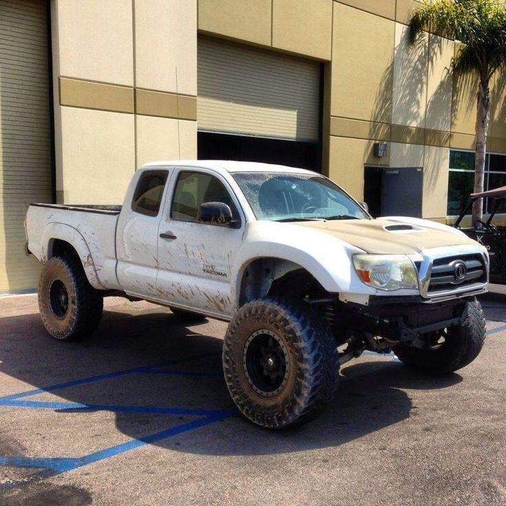 Truck Daily Truckdaily On Pinterest