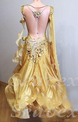 Elegant Ball Room Dresses