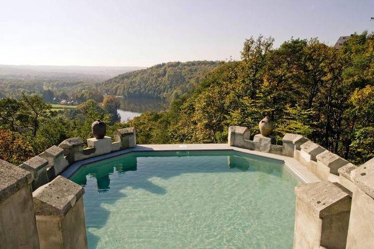 chateau de balmoral (spa