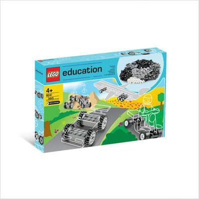 LEGO Wheels Set