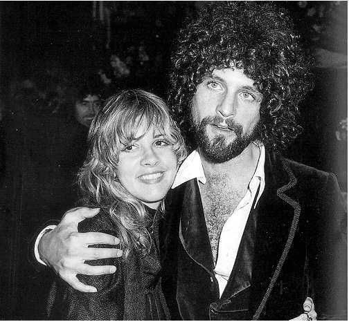 Lindsey and Stevie | Stevie Nicks The Goddess of Rock | Stevie nicks