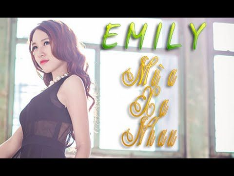 Mùa Xa Nhau - Emily  [MV Lyric]