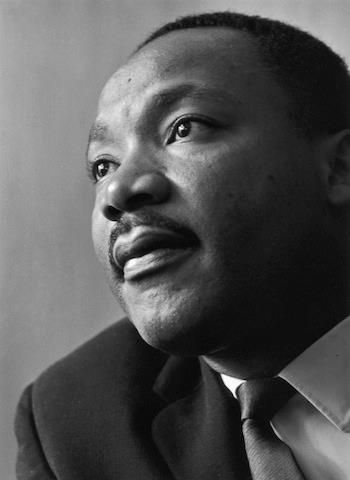 """""""True peace is not merely the absence of tension: it is the presence of justice."""" Martin Luther King, Jr. / """"We must live together as brothers or perish together as fools."""" Martin Luther King, Jr. / """"Nothing in the world is more dangerous than sincere ignorance and conscientious stupidity."""" Martin Luther King, Jr."""