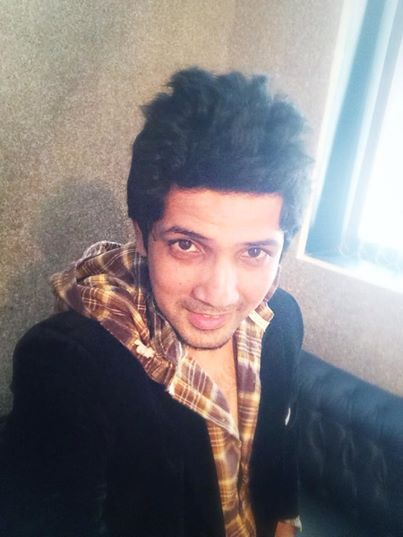 Mudassar Khan founder of Sharpshooterzcrew