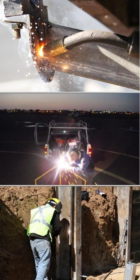 Best 25 Welding Jobs Ideas On Pinterest Welding Tools