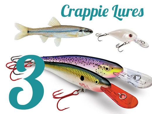 17 best ideas about crappie lures on pinterest | bass fishing, Fishing Reels