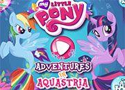 MLP Movie Aventuras en Aquastria