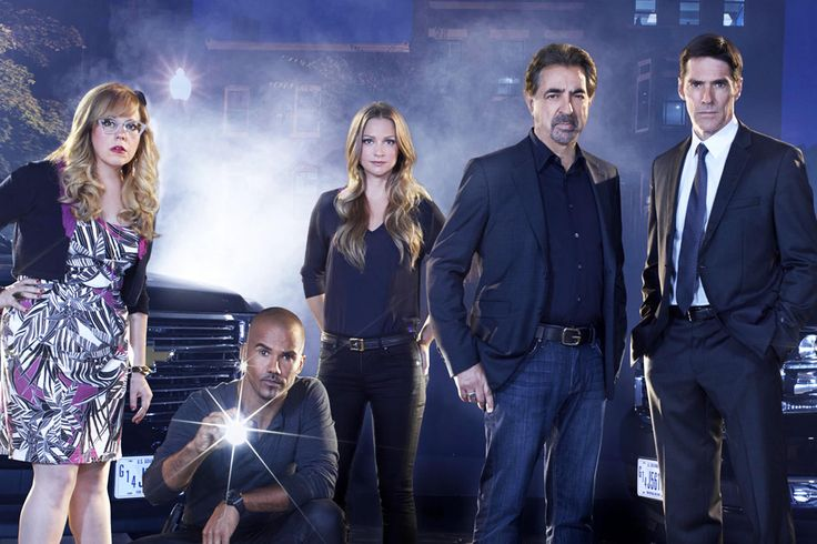 CBS Orders Criminal Minds Spin-Off, Rush Hour, Limitless and More to Series