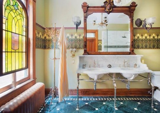 1000 images about fantasy bathroom ideas on pinterest for Best bathrooms ever