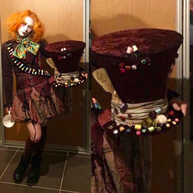Alice in Wonderland, mad hatter,