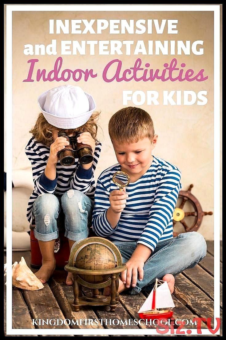 11 Inexpensive and Entertaining Indoor Activities …