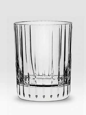 Baccarat/Old Fashon Glass