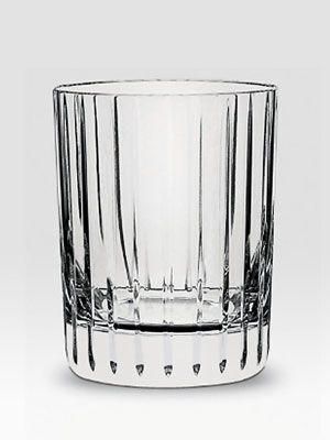Baccarat/Old Fashon Glass