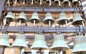 Carillon Magalas