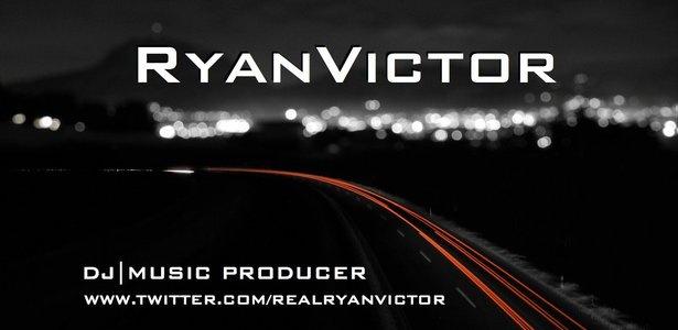 The DJ Exploits of Real Ryan Victor!