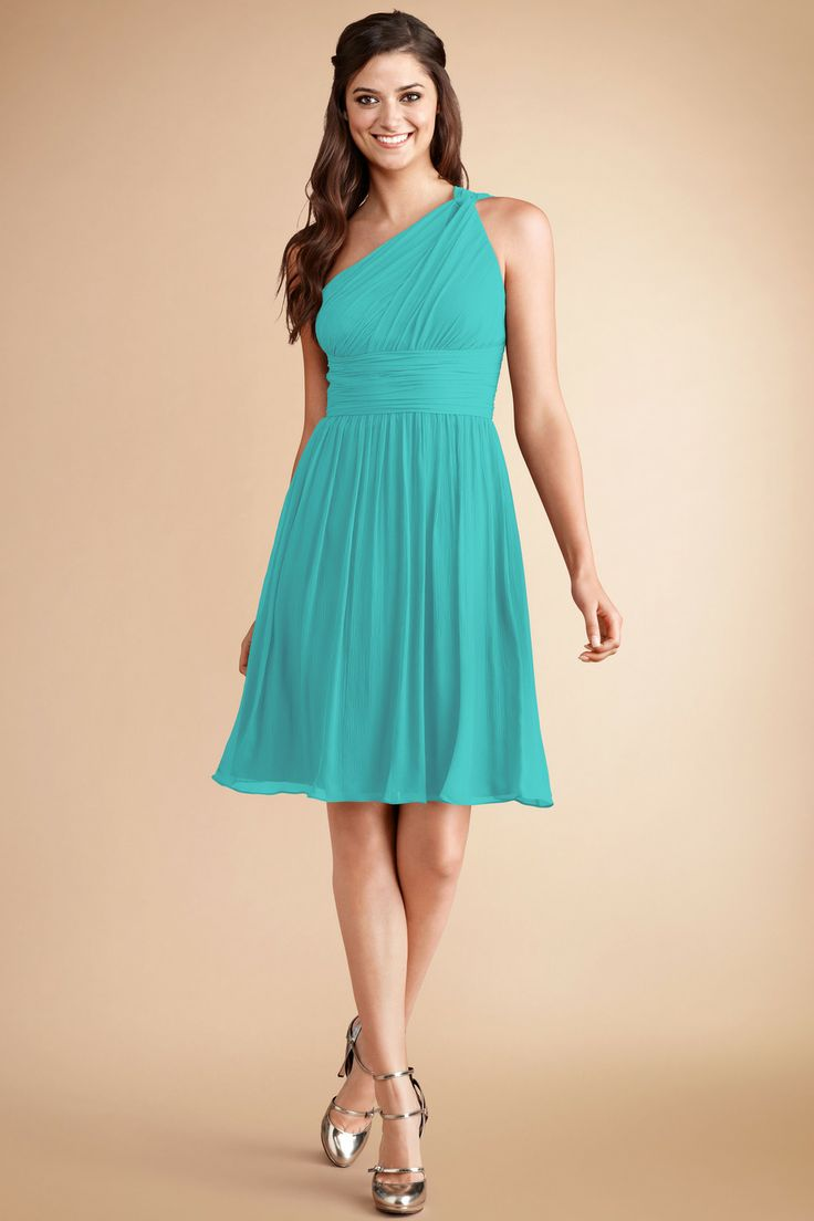 21 best Bridesmaid dress colors images on Pinterest | Bridesmaid ...