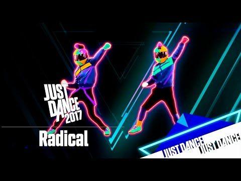 Just Dance 2017 - Radical | Alternativa - YouTube