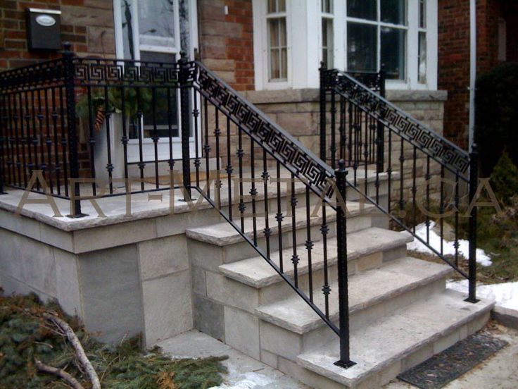 Superb Exterior Rod Iron Railing   Google Search | Ideas For The House | Pinterest  | Rod Iron Railing And Railings