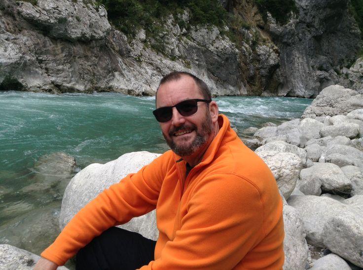 Richard Twigg - Director of Studies - Milan School
