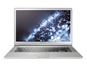 "Samsung Series 9 NP900X4D Core i5 15"" HD Notebook"