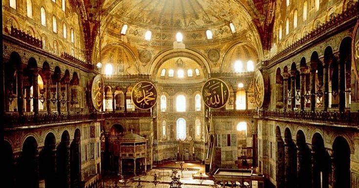 FAKTA SEJARAH ! Sumbangan Dunia Islam Terhadap Kebangkitan Peradaban Eropa