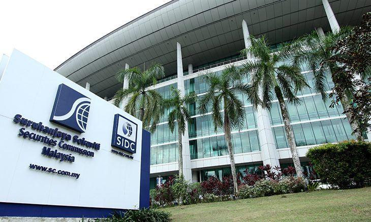 SC Orders Half of Malaysia's Digital Asset Exchanges to