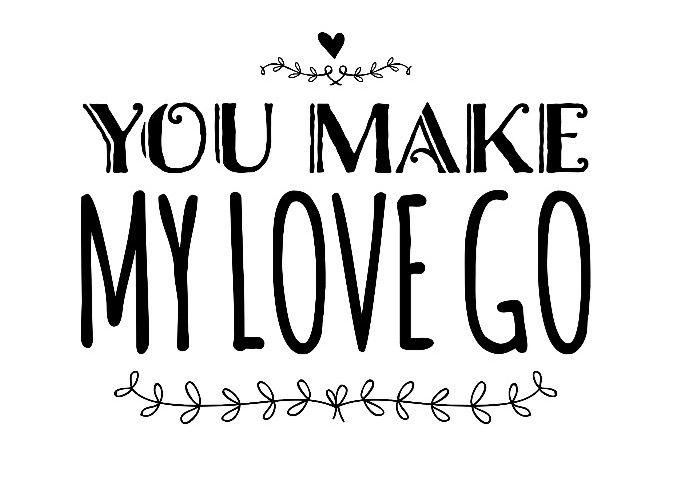 You Make My Love Go ~Jay Sean(feat.) Sean Paul