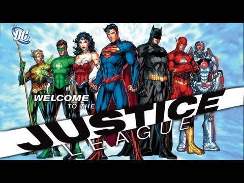 Justice League Release Date, Ghostbusters 3, Transformers 4 & Amazing Spider-Man 2 Villain? #film #news