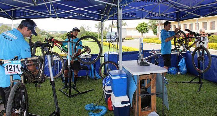 Os ciclistas acostumados a pedalar na Ciclovia da Marginal do Rio Pinheiros se depararão com uma excelente novidade neste fim de semana. A partir deste sábado e domingo (27 e 28), a Shimano oferecerá no local, gratuitamente, o seu consagrado serviço de Suporte Neutro,   #bike #ciclismo #ciclismo de estrada #dicas de bike #dicas de como pedalar #mountain bike #mountainbike #MTB
