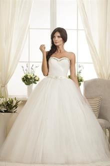 Wedding Dress - CLEO - Relevance Bridal