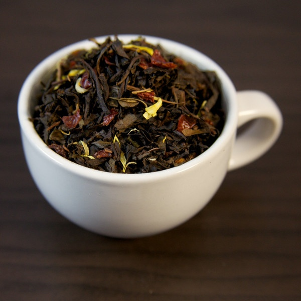 Peach Oolong - http://worldteahouse.ca/collections/oolong/products/peach-oolong
