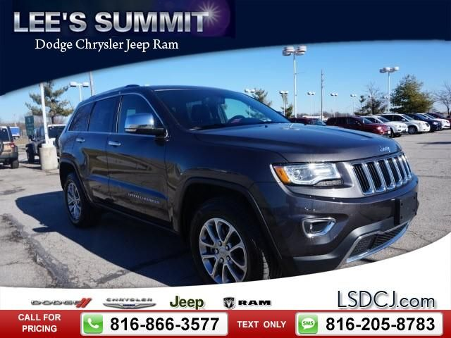 Die besten 25 used grand cherokee ideen auf pinterest grand 2015 jeep grand cherokee limited 21k miles 36500 21969 miles 816 866 3576 transmission sciox Image collections