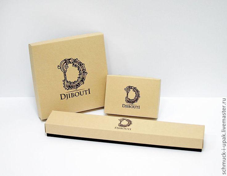 Упаковка для украшений на заказ 20 копеек 1901 спб фз