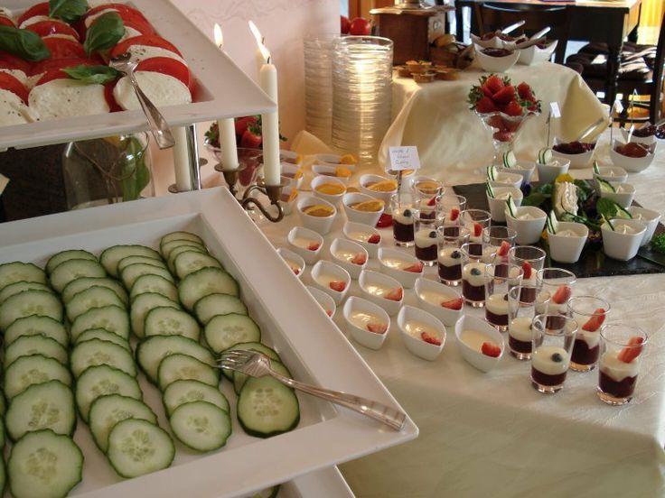 Bilder von Ihrem Frühstücksbuffet in Weisweil!