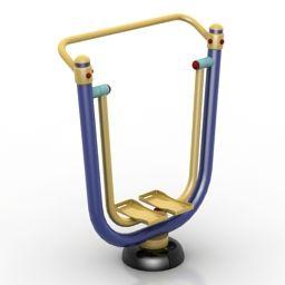 Download 3D Rack step