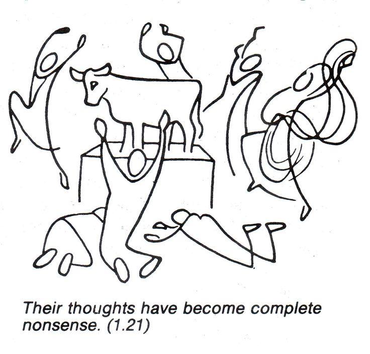 80 best good news bible illustrations images on pinterest