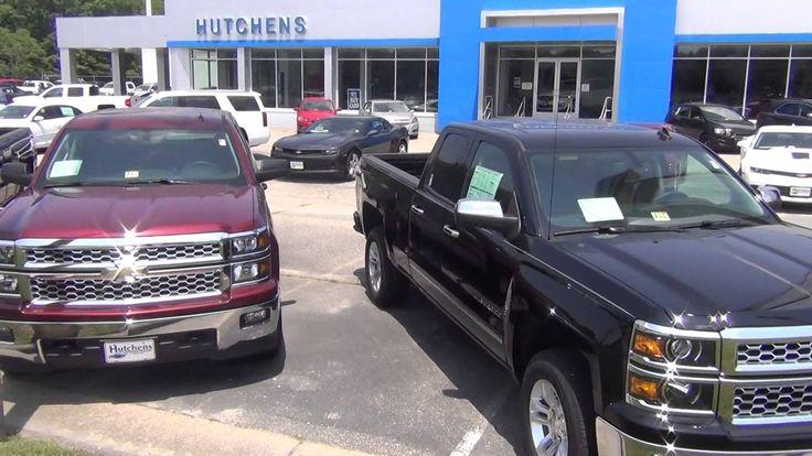 #NewportNews , #VA Lease or Buy 2014 - 2015 #Chevy Silverado or Equinox | Trucks To Buy #Grafton , VA