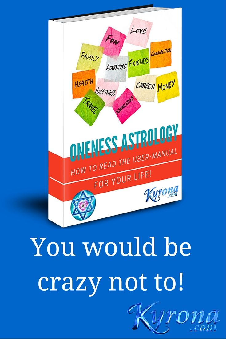 REVELATION & Revolution accessible to every-body! ONENESS ASTROLOGY will have you reading the user-manual for your life in no time - Kyrona shares how! #astrology, #onenessastroloyg, #self-development, #mastery, #spiritualworkshop