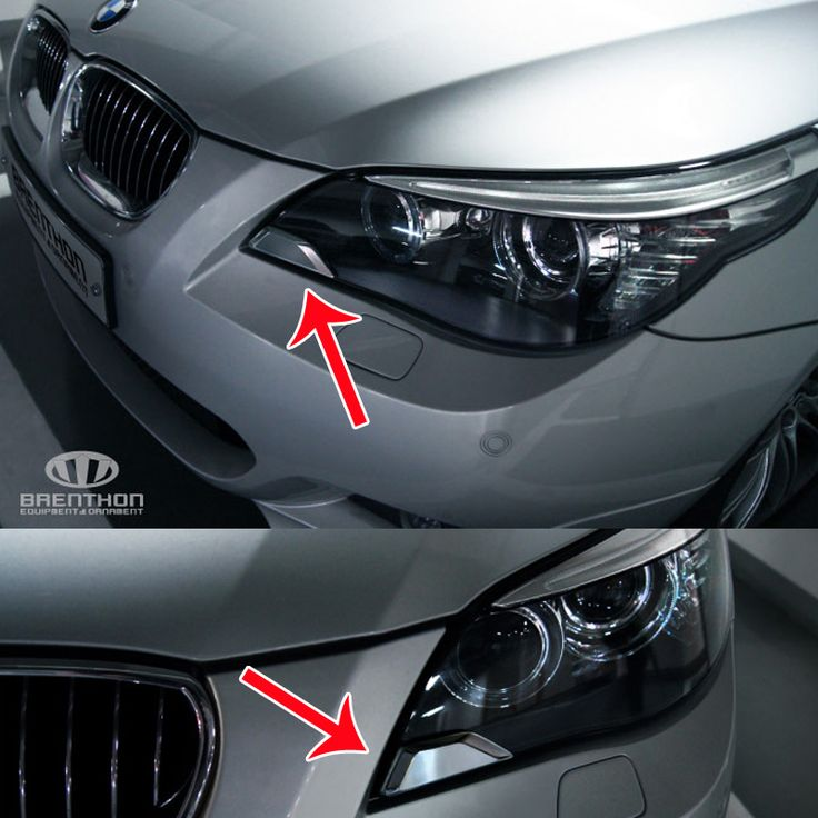 brenthon headlamp detail tip for bmw 5 series e60 detailkorea grid pinterest bmw 5. Black Bedroom Furniture Sets. Home Design Ideas