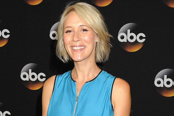 Liza Weil Adds Her Name to Gilmore Girls Revival