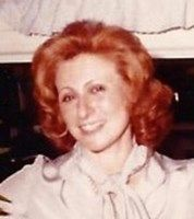 Lucy Spector, founder of the iconic San Francisco fabric store, Britex Fabrics, passed away in her home at the age of 93 on July 1, 2017.  Her obituary will make you wish you knew her in person.