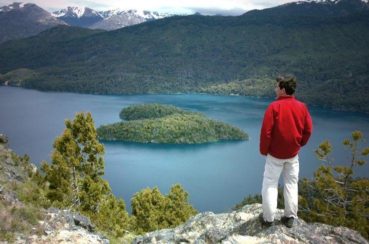 Argentijns harteneiland