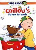 Caillou: Caillou's Furry Friends [DVD]