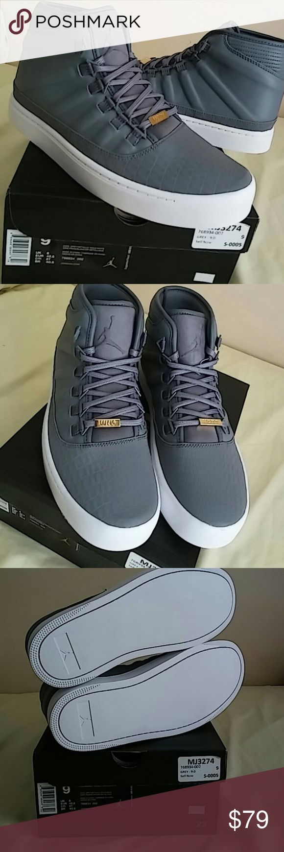 BRAND NEW Nike Air Jordan Westbrook O Brand New in original box. Never tried on or used. Nike Shoes Sneakers