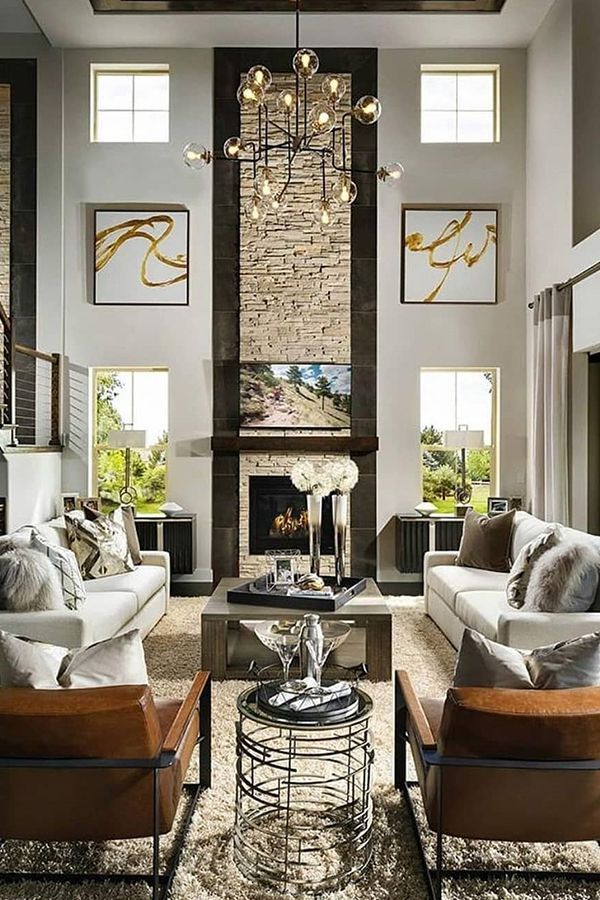 Best Interiors On Instagram Luxury Decor Luxury Living Room