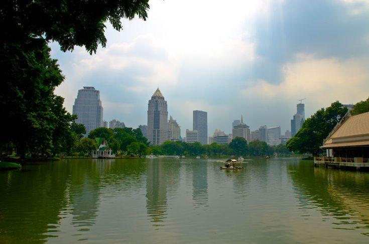 24 Hours in Bangkok: A Mini Tour