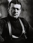 SHACKLETON I SCOTT. WYŚCIG DO BIEGUNA