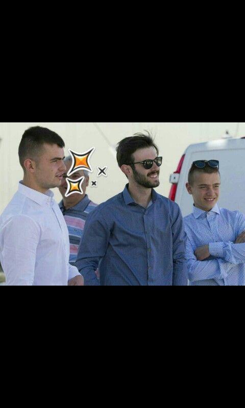 My three beautiful boys❤❤❤
