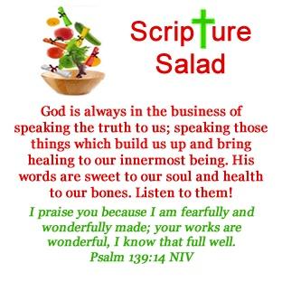 Spiritual Food For The Soul